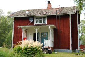 Tyforsgården, Апартаменты  Mjölnartorpet - big - 30