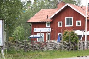 Tyforsgården, Апартаменты  Mjölnartorpet - big - 8