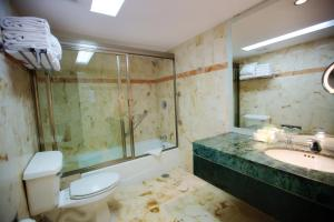 Capital Plaza Hotel, Hotels  Chetumal - big - 6