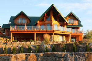 A Okanagan Lakeview B&B