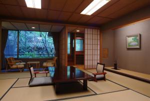Kinosaki Onsen Nishimuraya Hotel Shogetsutei, Ryokany  Toyooka - big - 8