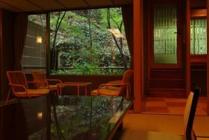 Kinosaki Onsen Nishimuraya Hotel Shogetsutei, Ryokany  Toyooka - big - 10