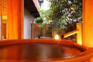Kinosaki Onsen Nishimuraya Hotel Shogetsutei, Ryokany  Toyooka - big - 35