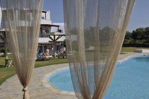 Ammos Naxos Exclusive Apartments & Studios, Апарт-отели  Наксос - big - 74
