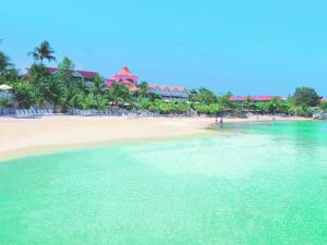 Coco Reef Resort & Spa, Resorts  Crown Point - big - 1