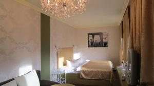 Ahorn Hotel & Restaurant, Hotels  Cottbus - big - 11