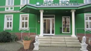 Ahorn Hotel & Restaurant, Hotels  Cottbus - big - 45