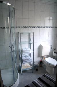 Ferienwohnung Bäumner, Апартаменты  Bad Berleburg - big - 46