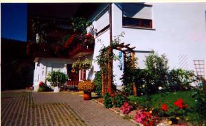 Ferienwohnung Bäumner, Apartmány  Bad Berleburg - big - 72