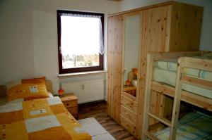 Ferienwohnung Bäumner, Apartmány  Bad Berleburg - big - 19