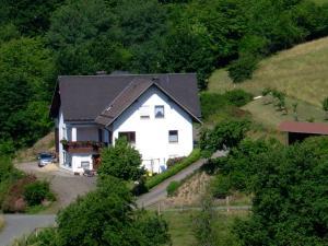 Ferienwohnung Bäumner, Apartmány  Bad Berleburg - big - 77