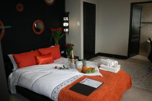 Deluxe Double Room with Jacuzzi Bath