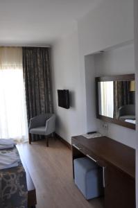 Hotel Turiya, Szállodák  Turgutreis - big - 5