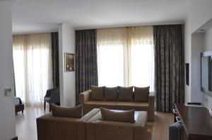 Hotel Turiya, Szállodák  Turgutreis - big - 8