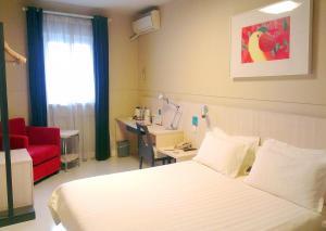 Jinjiang Inn - Hangzhou Economic-Technological Development Area, Szállodák  Hangcsou - big - 42