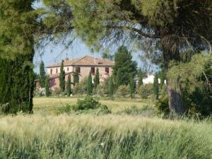 Agriturismo I Romiti, Farm stays  Strada - big - 19