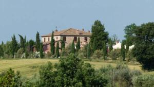 Agriturismo I Romiti, Farm stays  Strada - big - 1