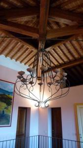 Agriturismo I Romiti, Farm stays  Strada - big - 13