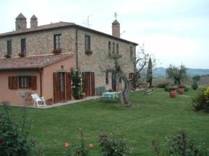 Agriturismo I Romiti, Farm stays  Strada - big - 6