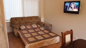 Pušynas Apartments, Апарт-отели  Юодкранте - big - 57