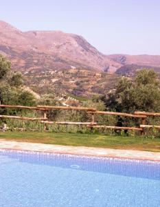 Crete Family Villas