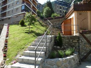 Hotel Mila, Hotel  Encamp - big - 58