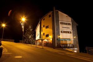Hotel Mila, Hotel  Encamp - big - 57