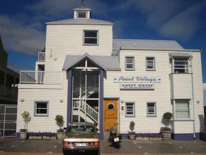 1 Point Village Guesthouse & Holiday Cottages, Apartmanok  Mossel Bay - big - 1