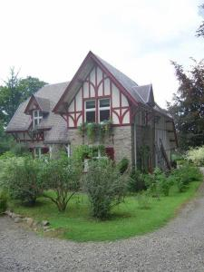 B&B Le Bois Dormant, Bed & Breakfast  Spa - big - 12