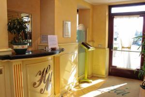 Hotel Matteotti, Hotely  Vercelli - big - 25