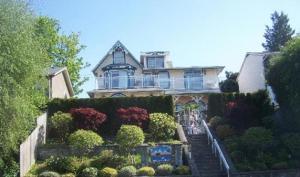 Ocean Breeze Executive Bed and Breakfast, B&B (nocľahy s raňajkami)  North Vancouver - big - 1