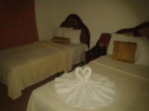 Hotel Brial Plaza, Hotely  Managua - big - 7