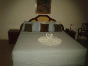 Hotel Brial Plaza, Hotely  Managua - big - 6