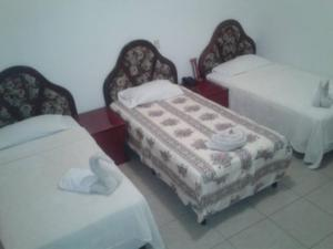 Hotel Brial Plaza, Hotely  Managua - big - 9