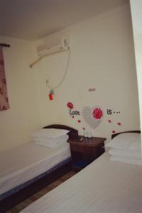 Zweibettzimmer B