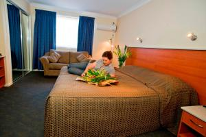 Scone Motor Inn & Apartments, Motels  Scone - big - 7