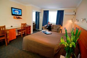Scone Motor Inn & Apartments, Motels  Scone - big - 8