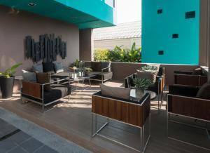 First Choice Suites, Apartmány  Hua Hin - big - 31