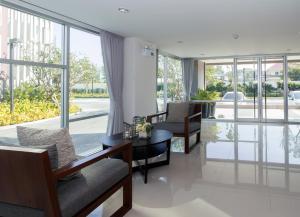First Choice Suites, Apartmány  Hua Hin - big - 32