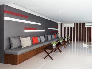 First Choice Suites, Apartmány  Hua Hin - big - 33