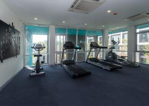 First Choice Suites, Apartmány  Hua Hin - big - 30
