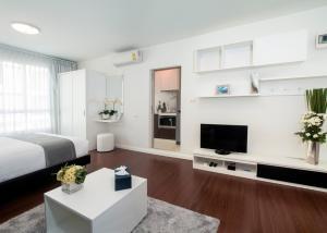 First Choice Suites, Apartmány  Hua Hin - big - 17