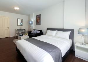 First Choice Suites, Apartmány  Hua Hin - big - 5