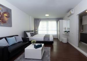 First Choice Suites, Apartmány  Hua Hin - big - 2