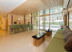 First Choice Suites, Apartmány  Hua Hin - big - 29