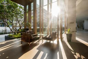 First Choice Suites, Apartmány  Hua Hin - big - 34