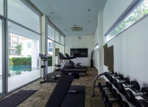 First Choice Suites, Apartmány  Hua Hin - big - 35