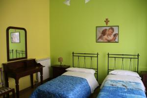 Casa Giuseppina B&B, Guest houses  Sant'Alfio - big - 30