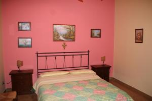 Casa Giuseppina B&B, Guest houses  Sant'Alfio - big - 7
