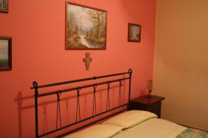 Casa Giuseppina B&B, Guest houses  Sant'Alfio - big - 8